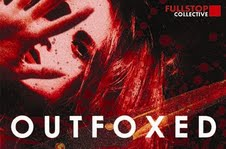 lucy gillespie outfoxed