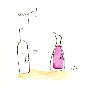 Recant