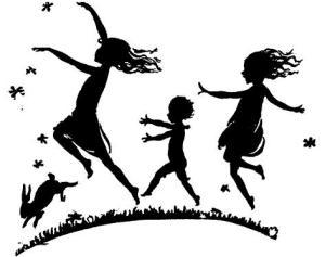 children-dancing