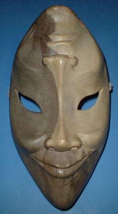 janus masks 2