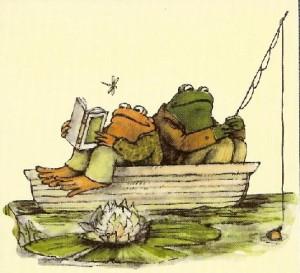 frogsfishing