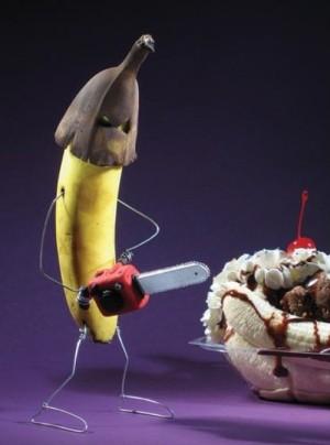 killer banana